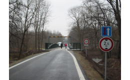 Dopravní značení a značky prodej Olomouc
