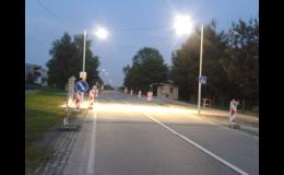 Dopravní značení a značky pronájem Olomouc