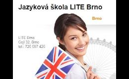 Jazyková škola LITE Brno