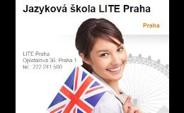 Jazyková škola LITE Praha