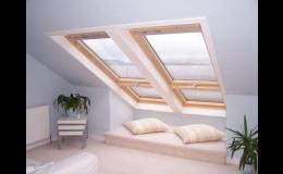 Střechy a střešní okna, STŘECHY Reiner, s.r.o.