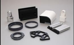 výroba plastových výlisků a vstřikovacích forem, INCOT - vstřikování plastů