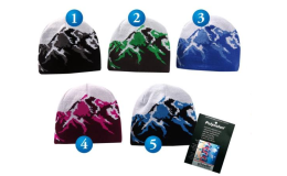 Výroba pletených  čepic a šál na zakázku, PLETEX s.r.o.
