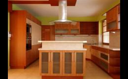 Kuchyňské linky - výroba, LAMÉ