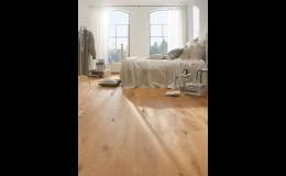 Pokládka dřevěných podlah, FRANC spol. s r.o.