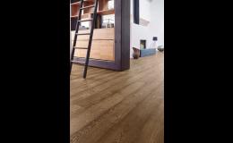 Kvalitní dřevěné podlahy, FRANC spol. s r.o.