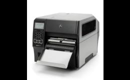 Tiskárny etiket a čárových kódů