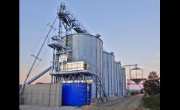 technologie pro zpracování obilovin, AGROING BRNO s.r.o.