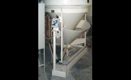 technologie pro výrobu krmných směsí, AGROING BRNO s.r.o.