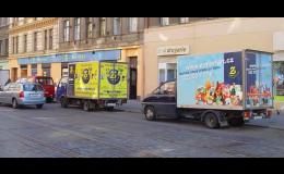 Internetový prodej potravin, Z-Market; Food Delivery Service