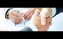 Odkup a prodej firem, OMEGA, spol. s r.o.