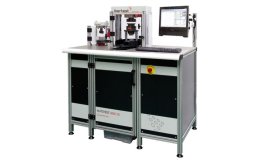 Hydraulický zkušební stroj řady AUTOTEST-250_15kN pro zkoušky cementových směsí