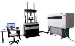 Stroje pro dynamické zkušky řady UFIB