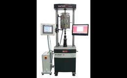 Zkušební stroj pro zkoušky tečení materiálů IB-CREEP 30kN