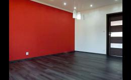 Podlahoviny - vinylové podlahy, HARMONIE DESIGN, Vsetín