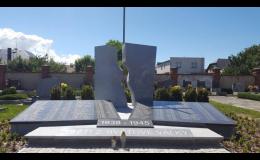 Žulové pomníky, památníky, hroby, MS Trade Company, s.r.o.