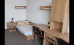 Studentské ubytování Olomouc, Hotel - Hotelový dům
