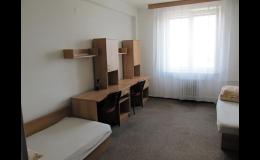 Ubytování pro studenty Olomouc, Hotel - Hotelový dům