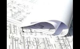 Projekty - výstavba a oprava obchodů, DAGETT 66, s.r.o.
