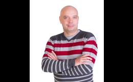 Revizní technik firmy Thermatic - Ing. Jan Nohava, THERMATIC Ing. Jan Nohava