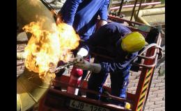 Opravy, Voda-topení-plyn SIGETY & ŠÁRKA s.r.o.