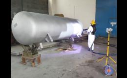 Povrchové úpravy kovů, ELNA-renovace s.r.o.