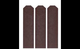 Plastové plotovky, Transform, a.s. Lázně Bohdaneč