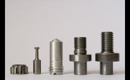 Obrábění kovových i nekovových výrobků na CNC strojích Hodonín