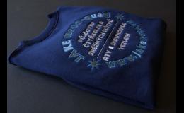 Potisk textilií Jablonec nad Nisou, SHADOWS PRESS