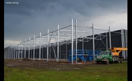 ocelové konstrukce - výroba, KAMAX - METAL s.r.o.