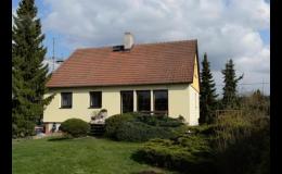 Rekonstrukce domů OKAL, RD KOMEX s.r.o.