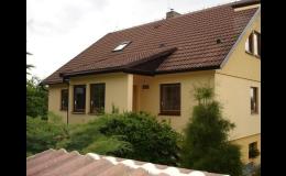 Opravy domů OKAL, RD KOMEX s.r.o.