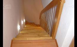 Domů OKAL - úprava interiéru i exteriéru, RD KOMEX s.r.o.