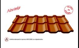 Antikondenzační úprava ARCOND - na objednávku
