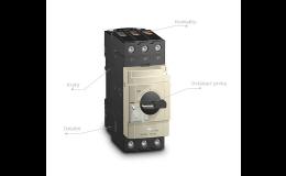 Elektrotechnické prvky- kryty, ovládací prvky a ostatní výrobky