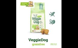 Kompletní krmivo pro psy bez masa a obilovin, Canis Prosper s.r.o.