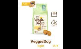 Vegetariánské krmivo pro psy, Canis Prosper s.r.o.
