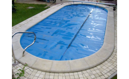 Plastové bazény a jejich údržba