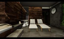 Realizovaný projekt – Terasy Café