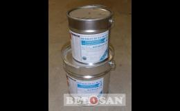 Stavební chemie - široký výběr, BETOSAN s.r.o.