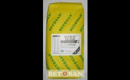 Stavební chemie od sanace betonu po hydroizolaci, BETOSAN s.r.o.
