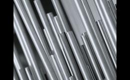 Korozivzdorné oceli austenitické, feritické a martenzitické