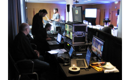 intranetové videokanály, POLAS VIDEOSTUDIO