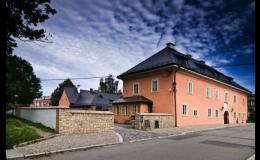 Luxusní svatba na zámku, Zámek Zábřeh, s.r.o.