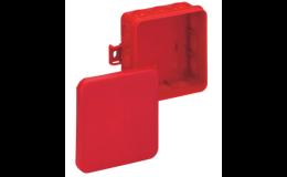 Spojovací krabice z nové červené řady, SPELSBERG spol.s r.o.
