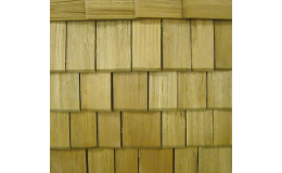 Dřevěné šindele - výroba, Okna Bastl