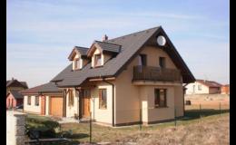 Střecha, Krovys, s.r.o.
