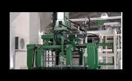 Robotizace a automatizace - technika a stroje Teramex