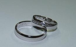 Zlato, stříbro, ocelové šperky, piercingy z chirurgické oceli