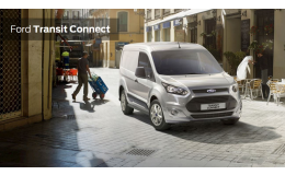 Užitkové vozy Ford  Zlín, Auto Viki a.s.
